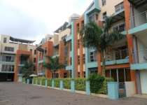 3 bedrooms fully furnished executive apartment